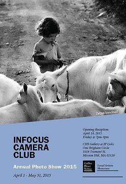 INFocus Annual Show 2015