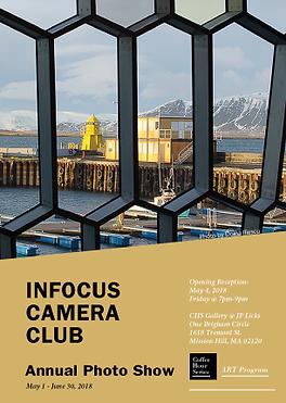 INFocus Annual Show 2018