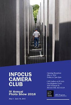 INFocus Annual Show 2016