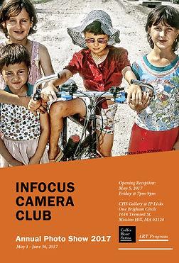 INFocus Annual Show 2017
