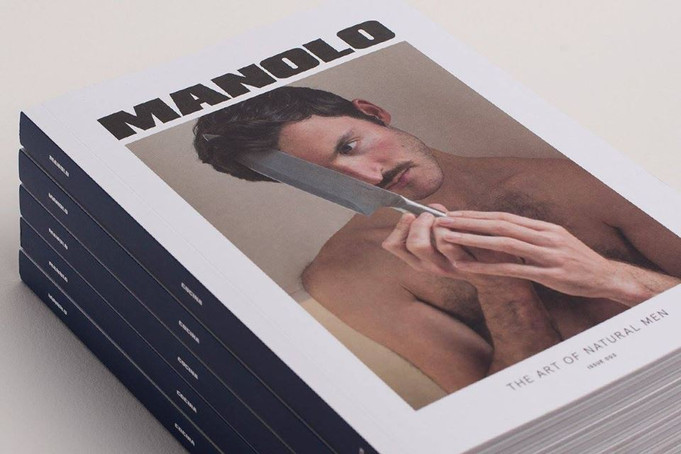 MANOLO Issue03