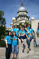 Dome Shift Youth Advocacy Day