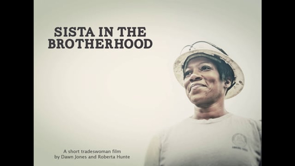 Kickstarter for Sista in the Brotherhood
