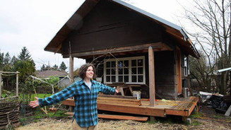 The Tiny House Video