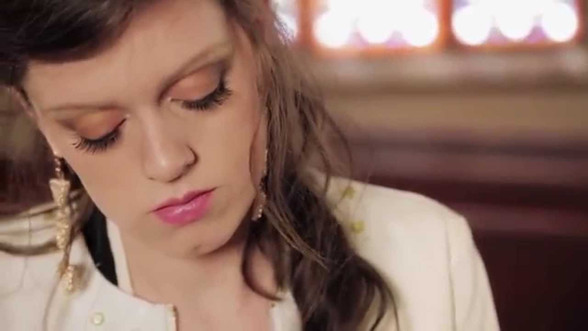 A music video for Sara Jackson Holman. One of my most watched videos of all time.