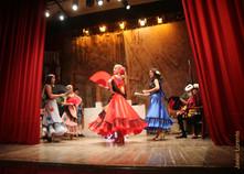 Teatro La Aurora