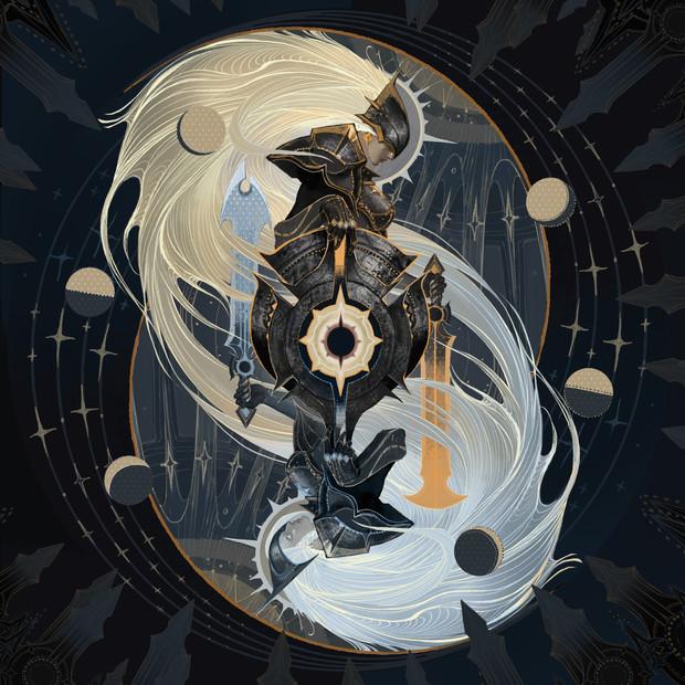 League of Legends - Eclipse Leona Campaign