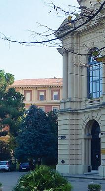 Seminario Bologna