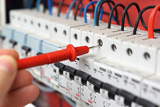 LCW Electrical Services Ltd