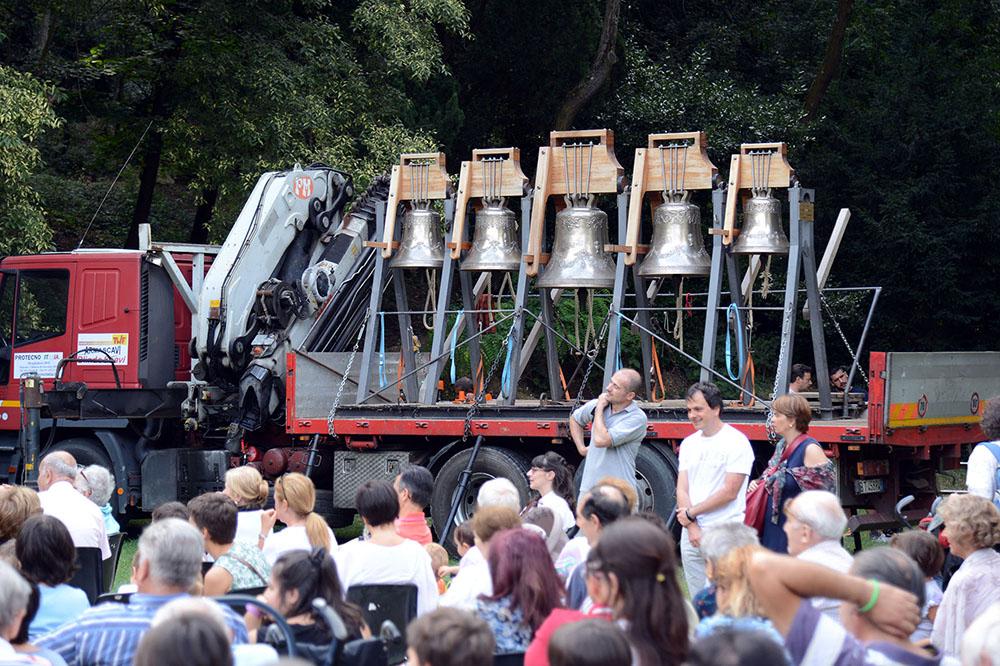 Le campane di Marlìn