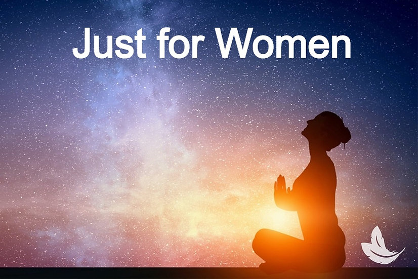 JUST FOR WOMEN ASTROLOGY REPORT