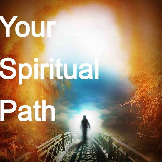 YOUR SPIRITUAL PATH REPORT
