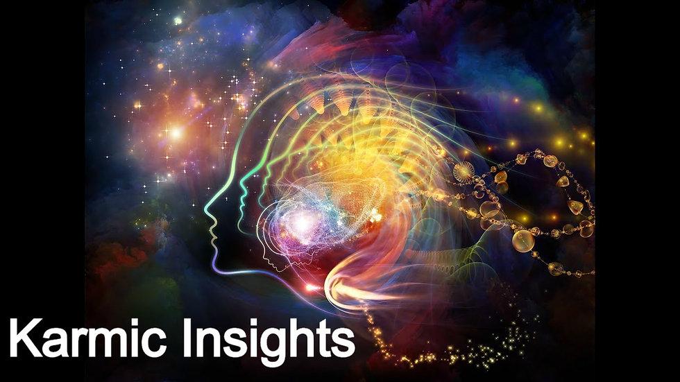 KARMIC INSIGHTS REPORT