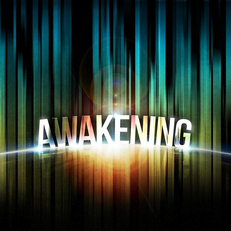 CONTEMPORARY CAYCE of CANADA ONLINE-SPIRITUAL AWAKENING RETREAT-WEEKEND 2021