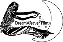 DreamWeaver Films LOGO Scissor Art TINY