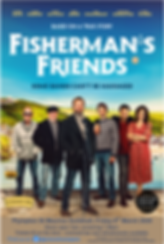 Pop Up Cinema Fishermans Friends Plympton St Maurice