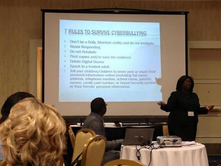 Surviving Cyberbullying