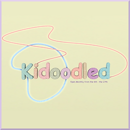 Kidoodled Logo 2 w dates.png