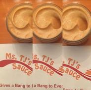 Happy Hot Sauce Day - #mstjssauce always