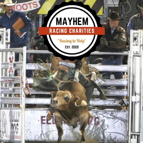 Mayhem Racing Charities Rodeo and Show