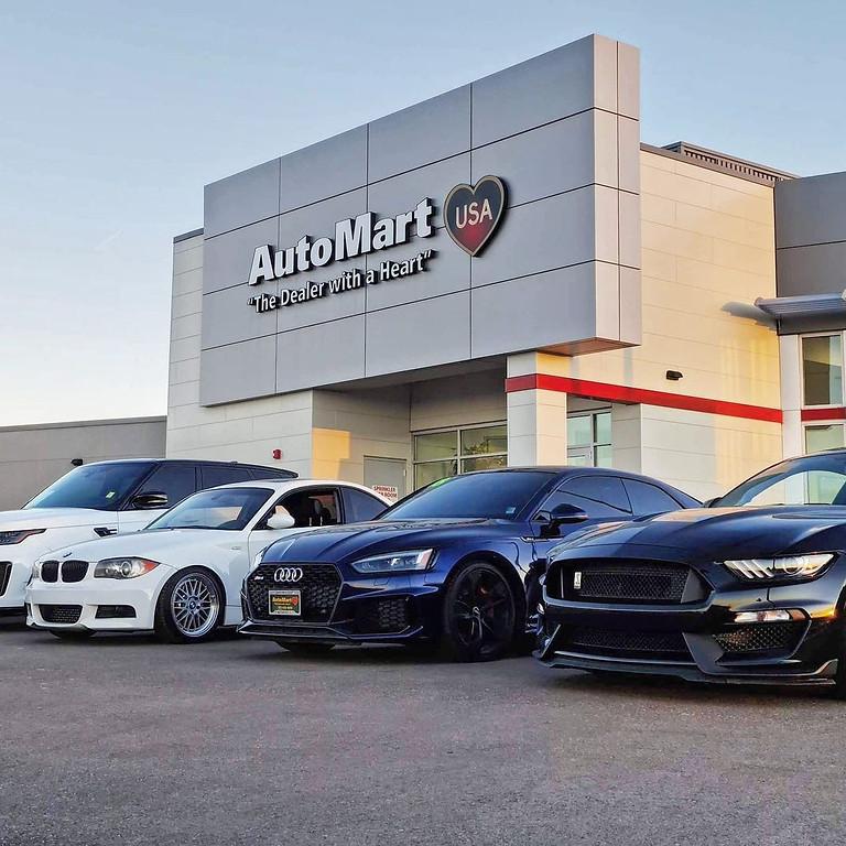 AutoMart USA/MRC Motors and Mocha