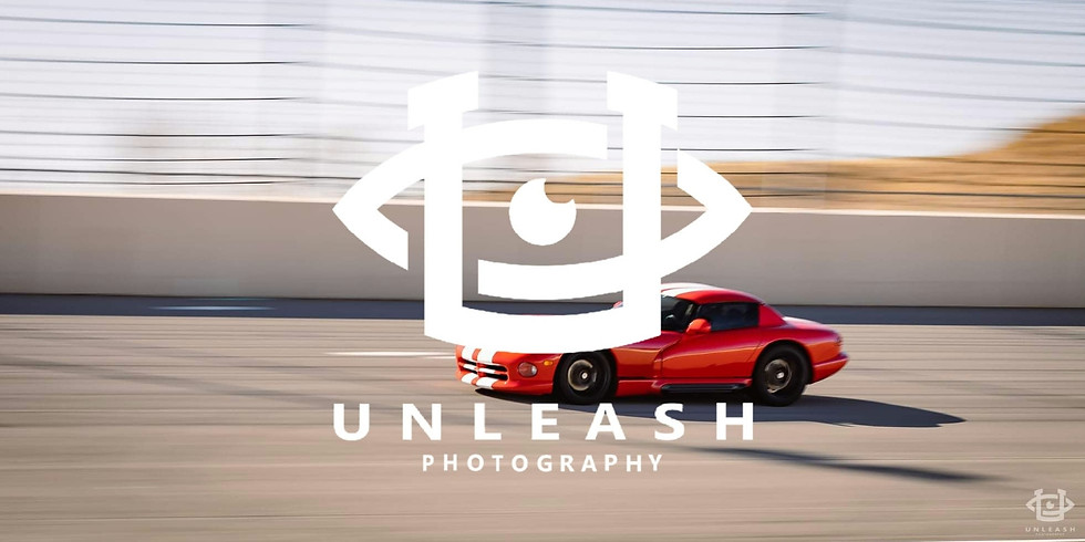 Unleash Photography Photo Shoot