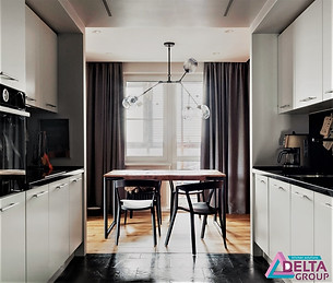 Кухня параллельная дизайнерская.jpg