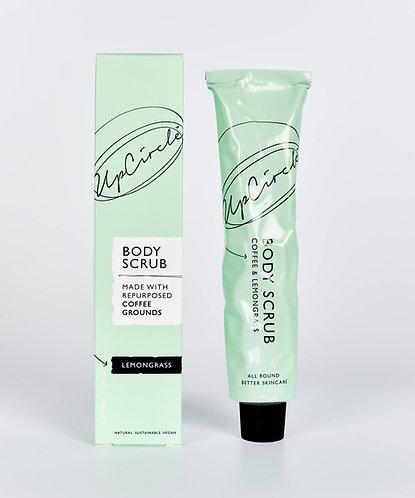 UpCircle - Lemongrass Exfoliating Body Scrub