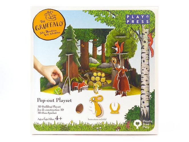 Playpress Toys - Gruffalo