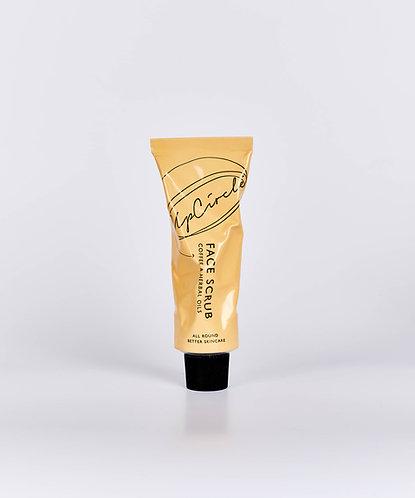 UpCircle - Coffee Face Scrub Herbal Blend