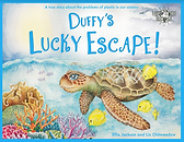 wild tribe hero duffys lucky escape book
