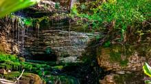 5 Great Waterfalls Near Lexington