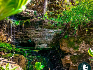 5 Great Waterfalls Near Lexington