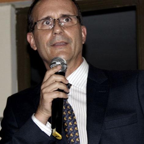 Bernardo Fernandez