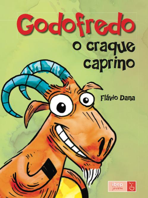 Godofredo, o Craque Caprino