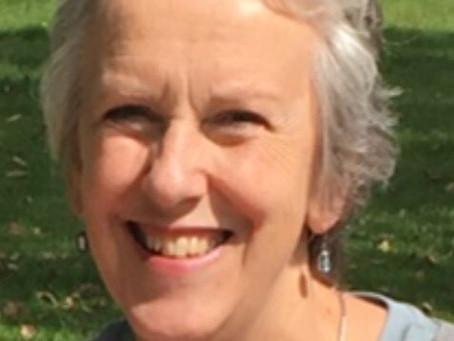 Faith Claringbull joins Sanctus as Volunteer Coordinator