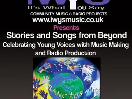 Noor and Heva's Stories (Audio)