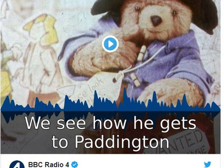 BBC Law in Action - Could Paddington Bear be deported?