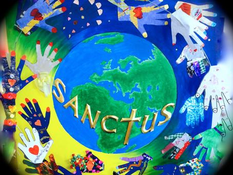 Sanctus is launched!