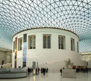 Բրիտանական թանգարանում պահվում են հայկական մշակույթի բազմաթիվ նմուշներ