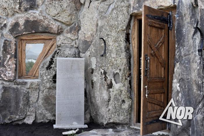Վրաստանի Սաթխա գյուղում կբացվի հայկական ազգագրագիտական թանգարան