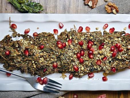 Пять постных блюд армянской кухни