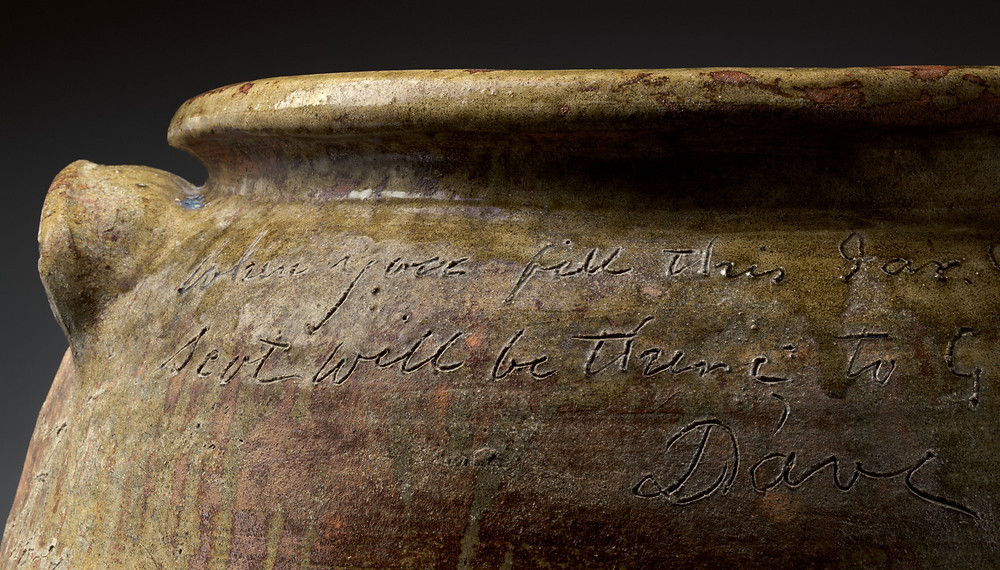Hrag Vartanian Why Craft Matters Dave Drake Jar