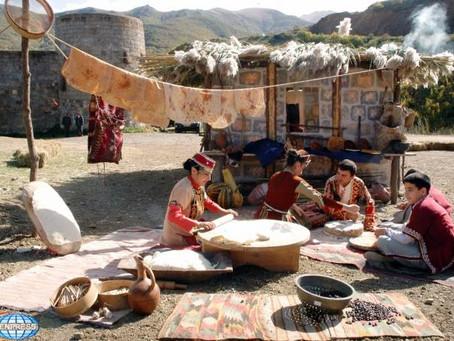 Մեկնարկել է Գյուղական կյանքի և ավանդույթների 7-րդ փառատոնը