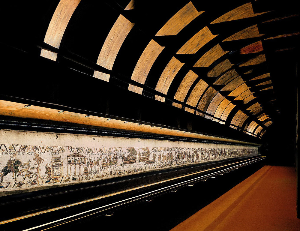 Hrag Vartanian Why Craft Matters Bayeux Museum