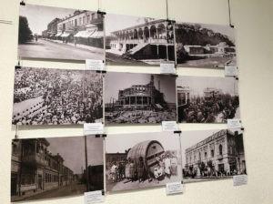 «Հայաստան, Երեւան» խորագրով լուսանկարների ցուցահանդես` Փարիզում