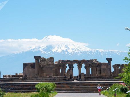 Դրախտ եք որոնո՞ւմ, այցելեք Հայաստան․ իսպանացիները նշել են 10 վայր, որ պետք է տեսնել