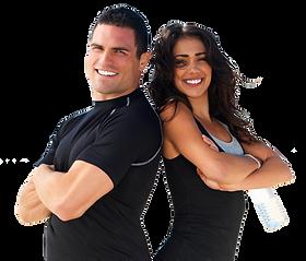 Adult Fitness Training at Martial Arts Institute of LA