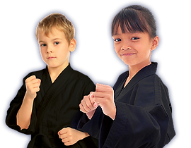 Kids Martial Arts in Marrero, Louisiana