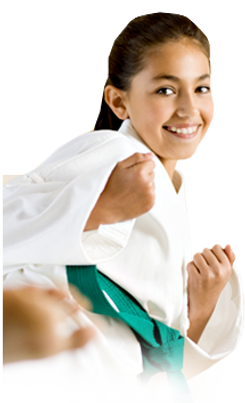 Learn Karate in Marrero, Louisiana